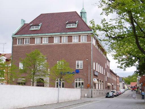 Kontorsrum Kungsgatan 44